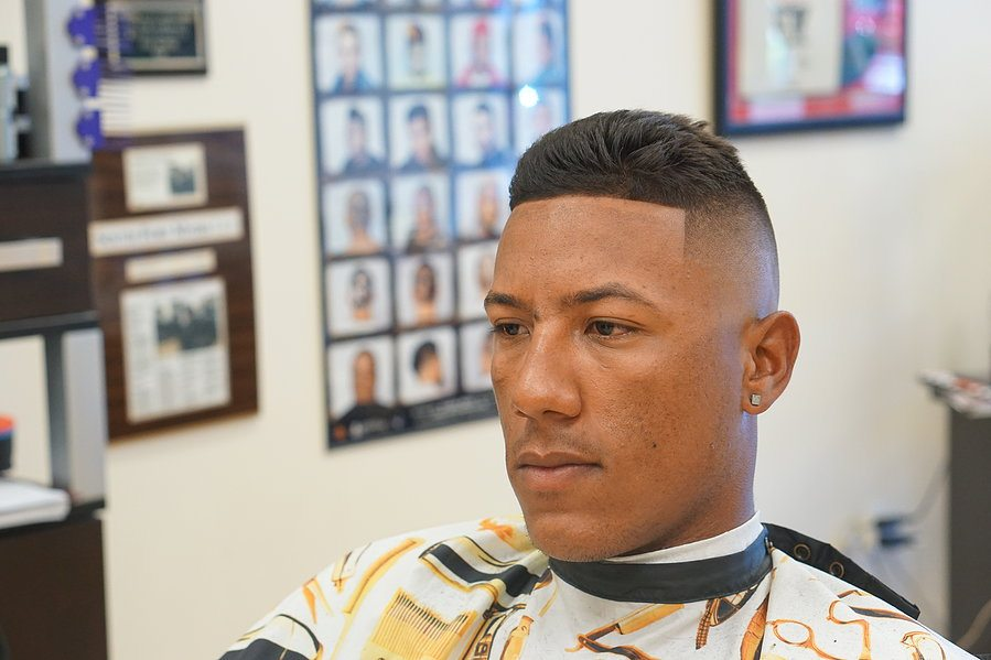Twincutz Barbershop 2 Steps Ahead A Cut Above The Rest